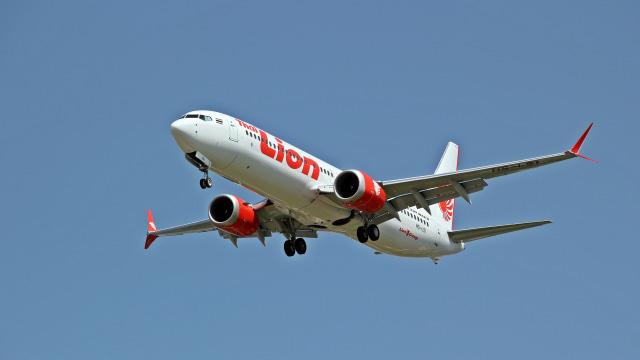 Lion Air Buka Rute Penerbangan Baru Manado-Timika, Tiketnya Mulai Rp 558 Ribu (284125)