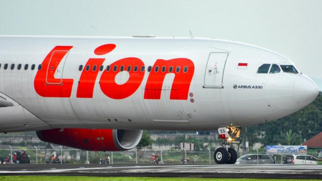 Lion Air Larang Penumpang di Bawah 12 Tahun Naik Pesawat Hingga 2 Agustus (186596)
