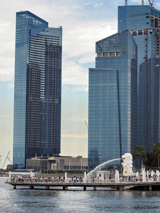 Singapura Bakal Bebas Karantina Mulai September 2021, Ini Syaratnya (646913)