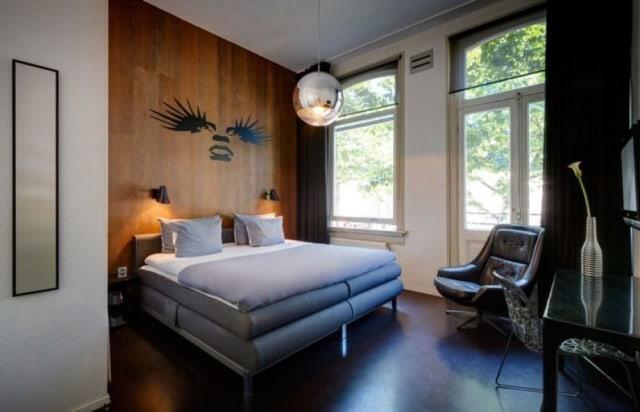 Tiru 6 Desain Kamar Hotel Ini Rumah Pun Nyaman Serasa Hotel Bintang Lima Kumparan Com
