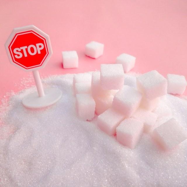 Ilustrasi diabetes