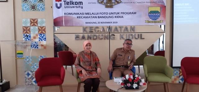 Pelatihan Komunikasi Melalui Foto Bagi Karyawan Kecamatan  (259)