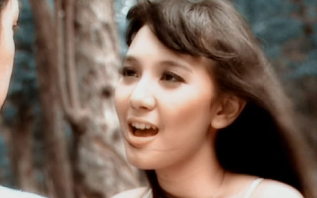 Throwback Sheila Dara Aisha: Penyanyi Bernama Baby hingga Pemain Film (181869)