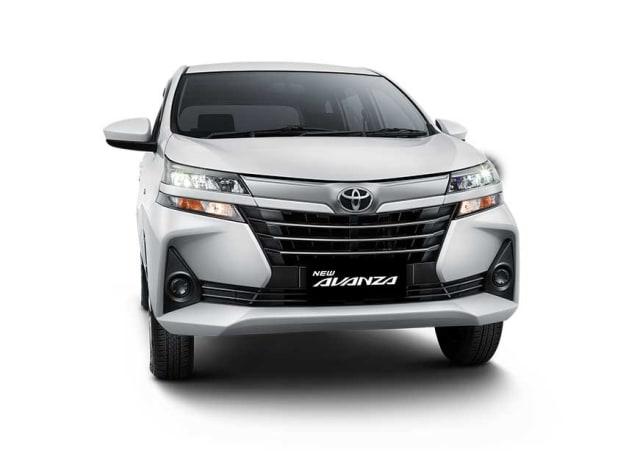 Punya Mobil dengan Skema Berlangganan, Toyota Avanza dan Innova Jadi Primadona (33732)