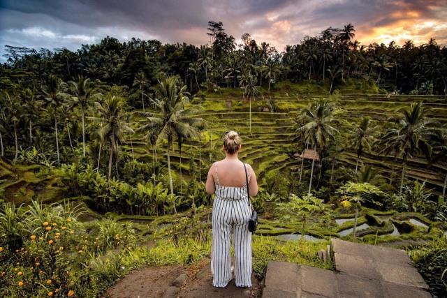 Deretan Konten Video Porno WNA di Bali (239138)