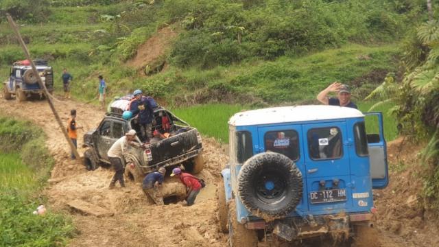 Melihat Perjalanan Gerakan Mamuju Mengajar Hingga ke Desa Terpencil (515330)