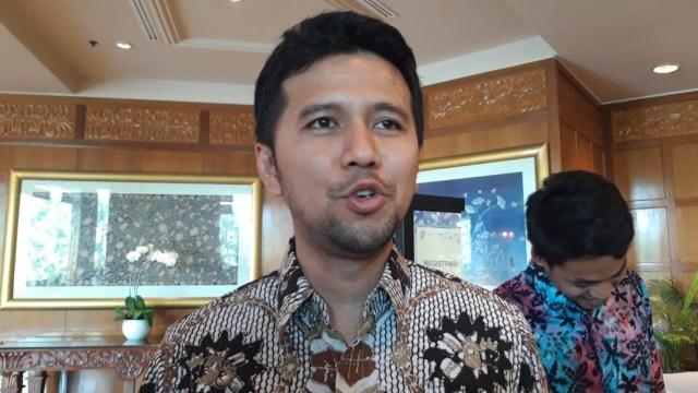 Emil Dardak Puji 7 Stafsus Milenial Jokowi: Mereka Intelek Semua (4972)