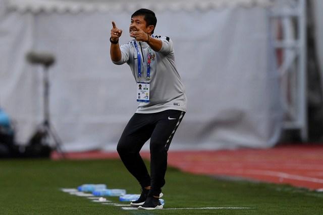 Susunan Lengkap Staf Pelatih Timnas Indonesia (578637)