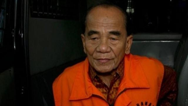 Polemik Pemberian Grasi ke Koruptor oleh Jokowi (50216)