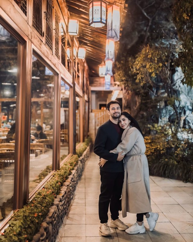 Penyesalan Terbesar Raffi Ahmad: Bokap Minta Foto Keluarga, Gue Pergi sama Cewek (225803)