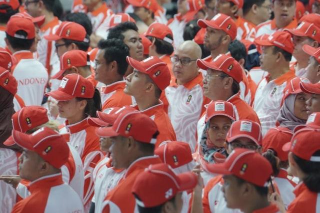 SEA Games 2019 Bermasalah, Menpora Minta Atlet Indonesia Tetap Fokus (162218)