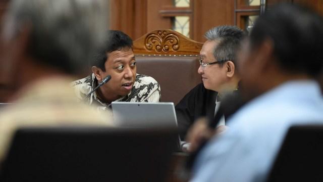 Jaksa KPK Minta Hakim Panggil Paksa 2 Saksi Romy (25551)