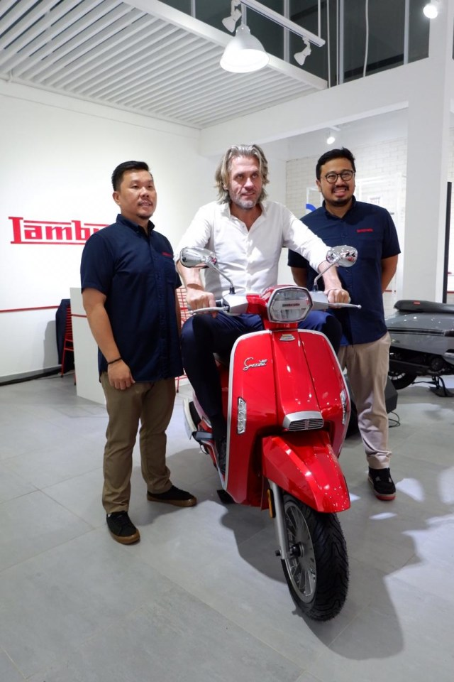 Inilah Diler Pertama Lambretta di Indonesia (722553)