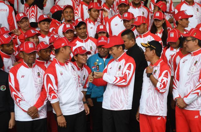 Atlet Muslim Indonesia dan Malaysia Disuguhi Babi di SEA Games 2019 (25279)