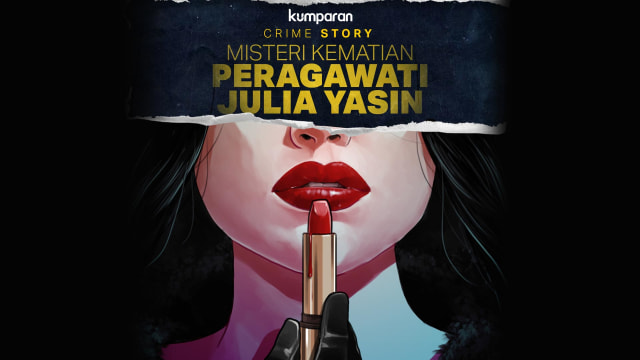 Cover collection, Crime Story episode 5