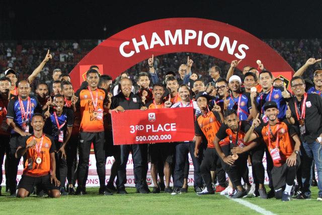 Lolos ke Liga 1 Persiraja Akan Diarak Keliling Kota di Banda Aceh.jpeg