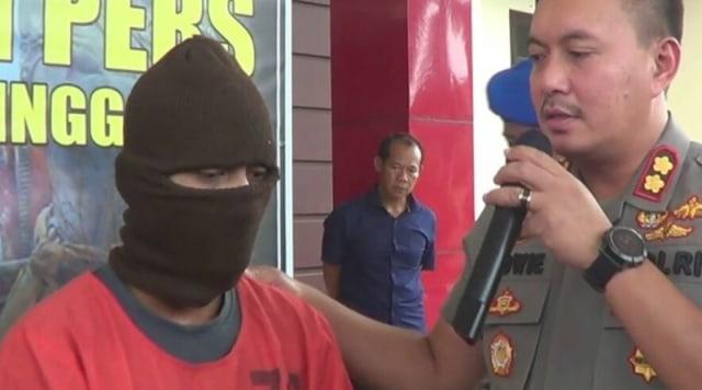 Tak Terima Istri Diperkosa, Pria di Probolinggo Bunuh Temannya Sendiri (256933)