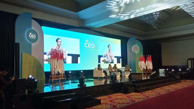 100 CEO Forum