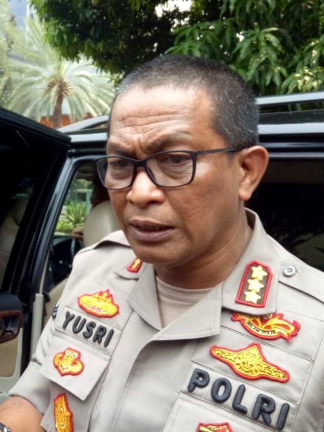 Polisi Libatkan TNI Periksa 2 Korban Ledakan di Monas (261631)