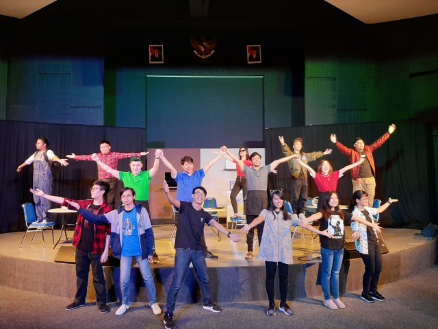 'In Da City' Teater Musikal Tentang Arti Komunikasi dalam Keluarga (268070)