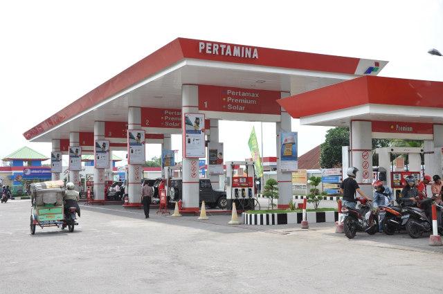 Kata Pertamina Soal Wacana Penghapusan BBM Premium (77365)