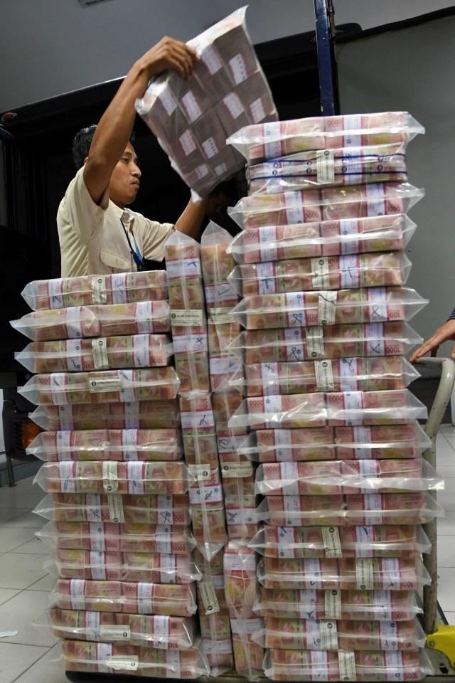 Uang, Pemidahan Uang, POTRAIT