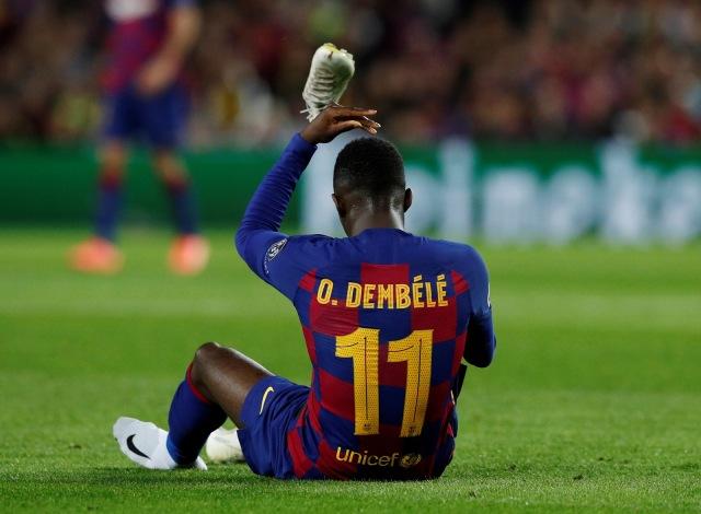 Ousmane Dembele (PTR)