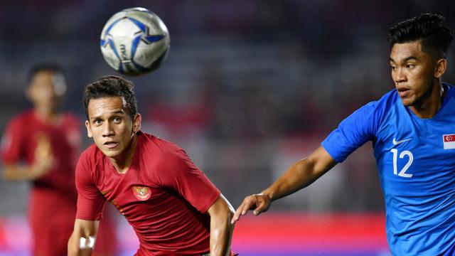 4 Pemain Timnas Indonesia yang Bisa Jadi Pembeda saat Kontra Afghanistan (25862)
