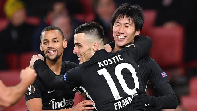 Eintracht Frankfurt (C)