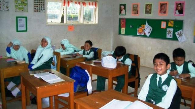 Daftar Sekolah Dasar Islam Terpadu Swasta Terakreditasi A di Bekasi (78460)
