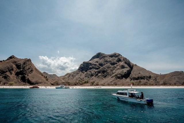 Dibuka 1 Juli, Labuan Bajo Terapkan Sistem Registrasi Online untuk Wisatawan (386030)