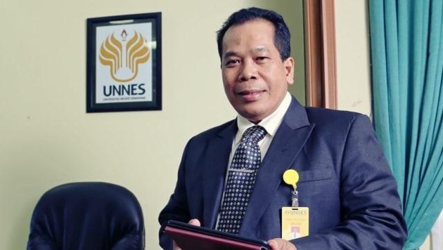Rektorat Panggil BEM Unnes, Minta Take Down Postingan Kritik ke Ma'ruf dan Puan (23908)