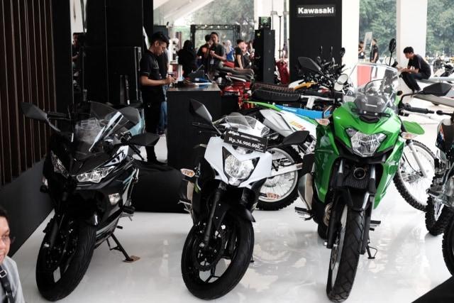 Diler KMI Siap Ikuti Aturan PSBB Jakarta  (9625)