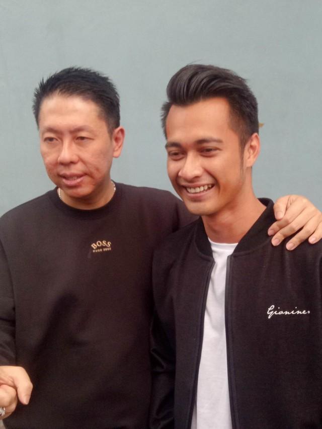 PTR, Pengacara Henry Indraguna dan Eza Gionino