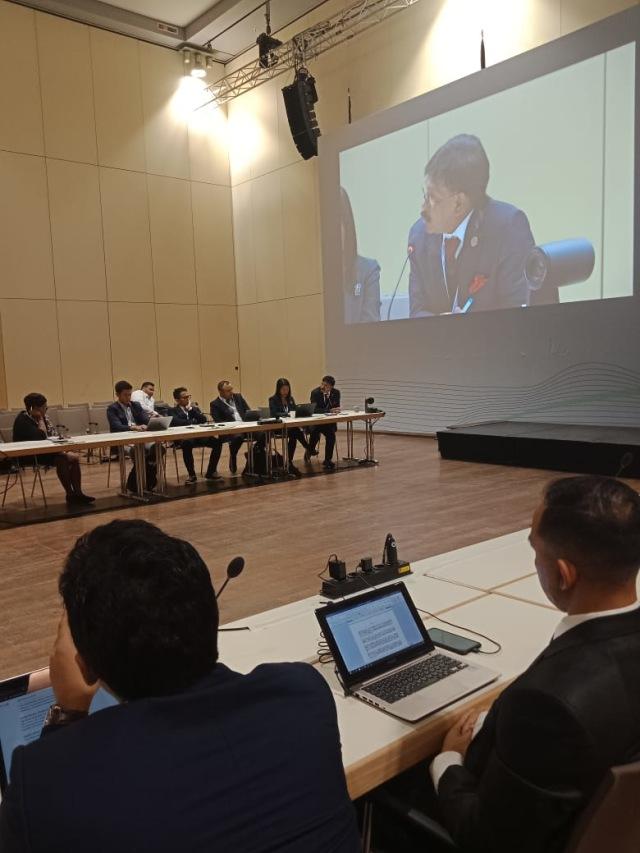 Pembatasan Internet, Indonesia: Harus Dukung Kepentingan Nasional (9456)
