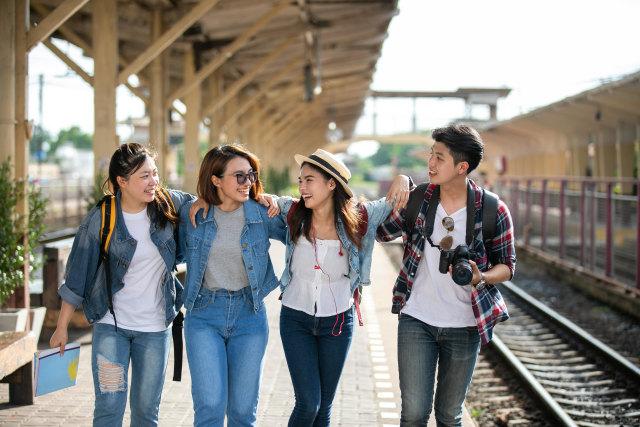 Tips Keuangan: Agar Bisa Kuliah di Luar Negeri Sambil Traveling |  kumparan.com