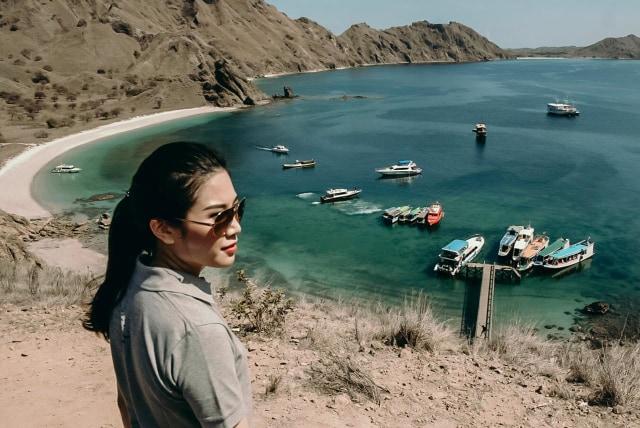 tiket.com Kolaborasi dengan Kemenparekraf Bangkitkan Industri Pariwisata (507)