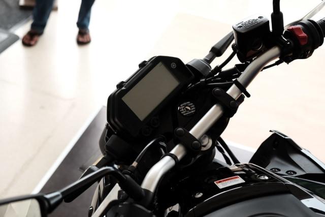 Yamaha MT-25 Facelift Minim Ubahan, Harga Tetap (146282)