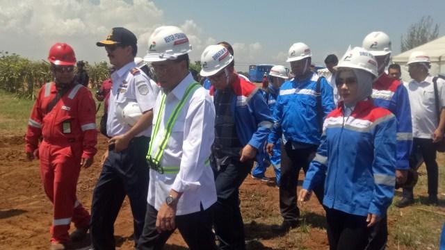 Pembangunan Kilang Minyak Pertamina di Tuban Ditarget Rampung Juni 2027 (91646)
