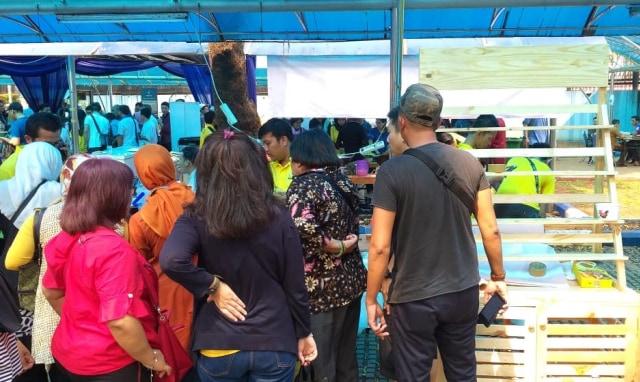 Malaysia Charity Bazaar 2019.