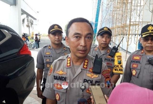 Persebaya Vs Arema FC di GBT, Polrestabes Surabaya Beri Lampu Hijau (226209)