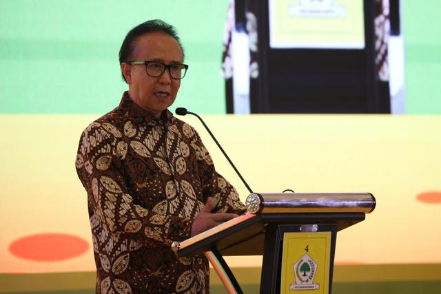 Eks Menteri Kelautan dan Perikanan Jadi Komisaris Perusahaan Tambang Batu Bara (31224)