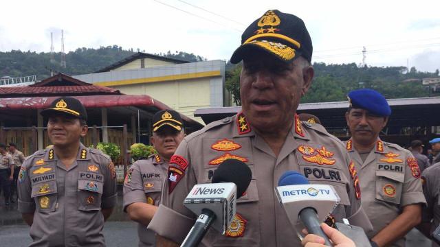 Kapolda Papua Sebut Ada Oknum Anggota Brimob Terlibat Jual-Beli Senpi di Nabire (361313)