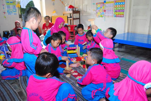 Tips Memilih Sekolah Anak di Masa Pandemi (371670)