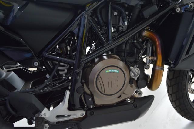 otomotif, Husqvarna, Streetbike, Svartpilen 701, sepeda moto