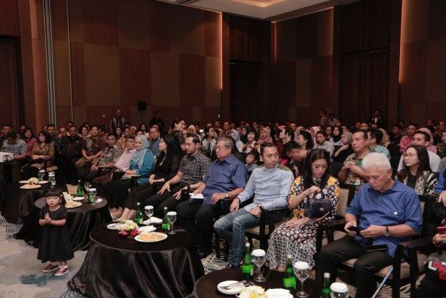 Foto: Mengenang 6 Bulan Wafatnya Ani Yudhoyono (101439)