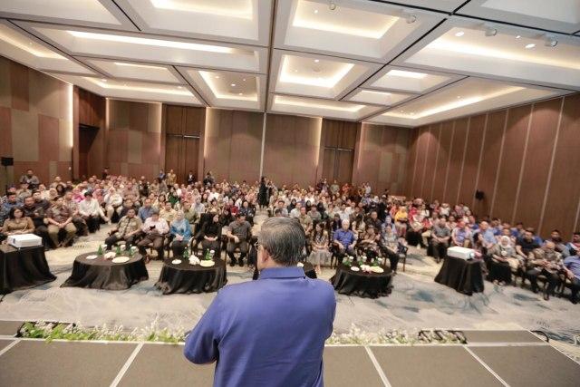 Foto: Mengenang 6 Bulan Wafatnya Ani Yudhoyono (101438)