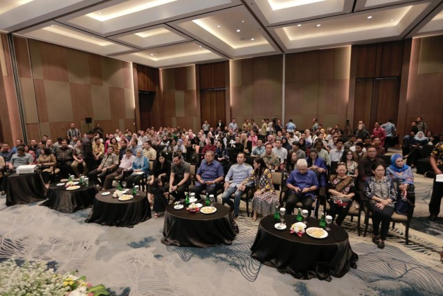 Foto: Mengenang 6 Bulan Wafatnya Ani Yudhoyono (101441)