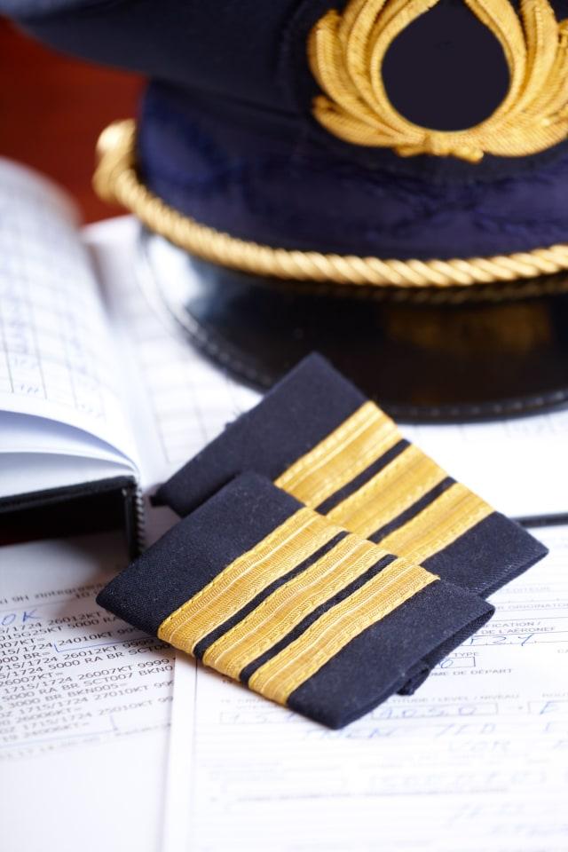 PTR, LIPSUS Perbudakan Pilot, Ilustrasi pilot