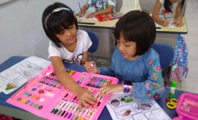 Biaya Masuk Sekolah Dasar Swasta di Jagakarsa Tahun Ajaran 2020 - 2021 (225894)